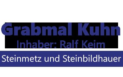 Grabmal Kuhn - Langen
